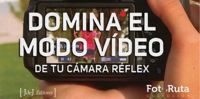 Libros sobre vídeo SLR