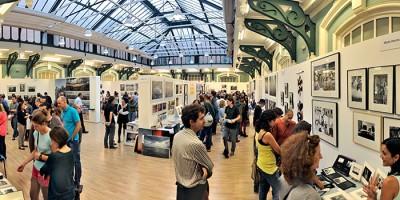 EntreFotos 2014 se inaugura el jueves con 35 autores emergentes y consagrados