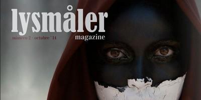 Revista gratuitaLysmaler, con moda, belleza y consejos fotográficos
