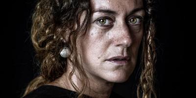 Los retratos de Ricardo López Bueno entre el clasicismo y lo contemporáneo