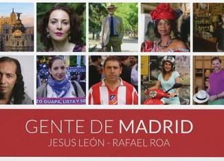 libro-Gente-de-Madrid Rafael Roa y Jesús León