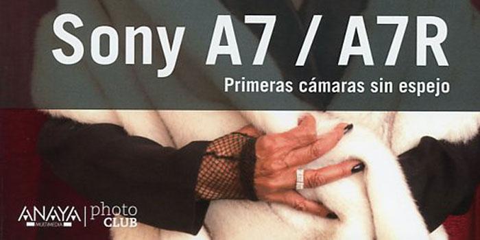 libro-Sony-A7 / A7R