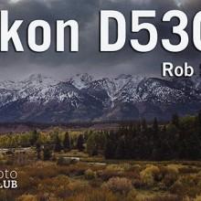 Nuevo libro sobre la Nikon D5300 para sacarle el mejor partido a la cámara