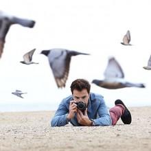 Canon presenta en el CES nuevas Ixus y Powershot con un zoom óptico de 50x