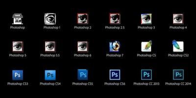 Adobe y Thomas knoll celebran el 25 aniversario de Photoshop