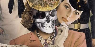 Tristes Armas, los fotomontajes de Josep Renau y Martha Rosler contra la guerra