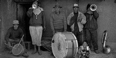 El Perú de Chambi y Castro Prieto cara a cara