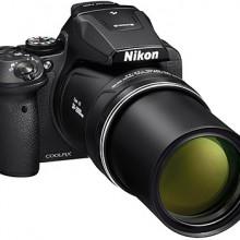 Coolpix P900 con un zoom 24-2.000 mm, la nueva bridge de Nikon