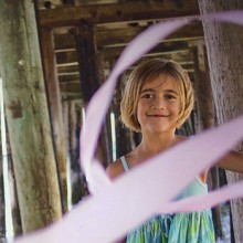 Pequefotos, una inspiradora guía para hacer fotos de niños pequeños