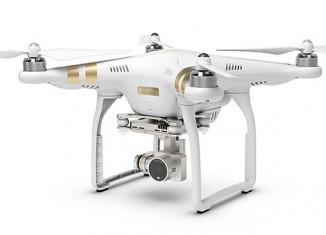 nuevo drone DJI-Phantom-3