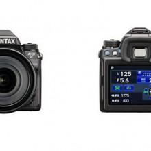 Nueva Pentax K-3 II, con un sistema de captación de imagen diferente