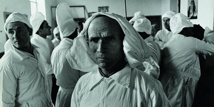 Fallece Rafael Sanz Lobato, Premio Nacional en 2011 y gran documentalista