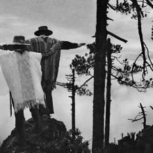 Otras Américas, el primer libro de Sebastiao Salgado reeditado por La Fábrica