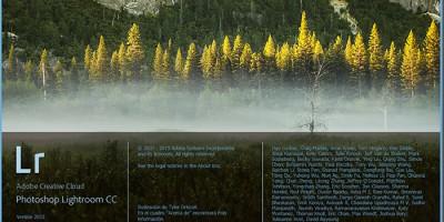 Tutorial principales novedades de Lightroom 6: HDR, panoramas y máscara para filtros