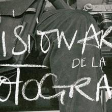 Visionarios de la fotografía, un libro con los 75 autores más influyentes