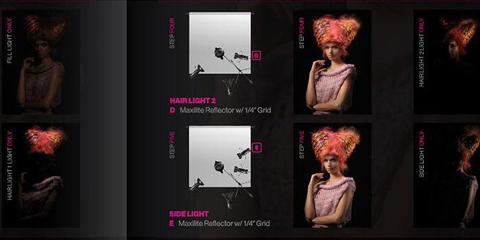 Nuevo número de Litebook, revista fotográfica de iluminación creativa