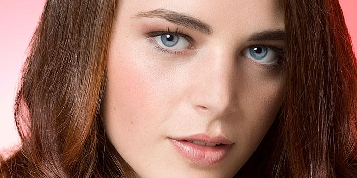 Tutoriales Photoshop de retoque de retratos, piel, ojos, labios, pelo…