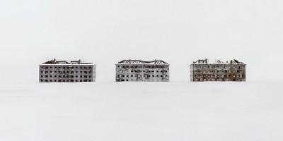 Restricted Areas proyecto ganador del concurso de fotografía de los editores europeos