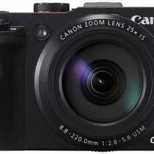 Canon PowerShot G3 X , una compacta  con zoom 24 -600 mm y sensor de calidad