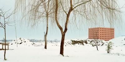 Construyendo mundos, la fotografía de arquitectura de 18 grandes maestros