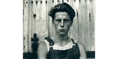 Gran retrospectiva de Paul Strand en la Fundación Mapfre