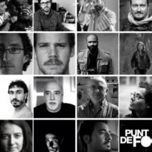 Fotoperiodismo 3.0 una cita hoy en Madrid para los interesados en el reporterismo gráfico