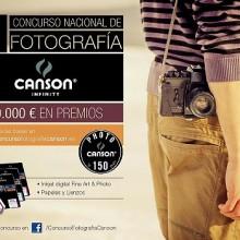 VI edición del concurso de fotografía Canson, con 10.000 euros en premios