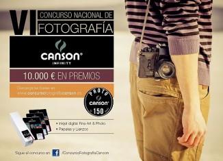 Concurso-fotografico-Canson-VI-edicion