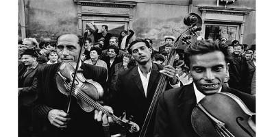 Ciclo internacional de conferencias sobre la fotografía del siglo XX en Mapfre