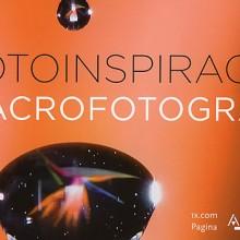 Un libro de Fotoinspiración para los amantes de la macrofotografía