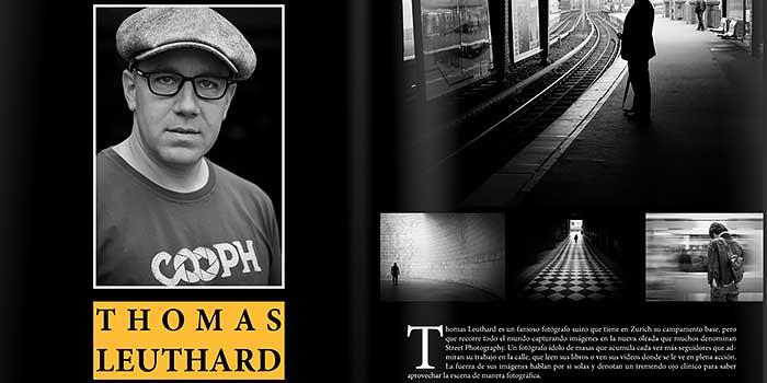 Número 7 de la revista de fotografía Digital Indalo-foto