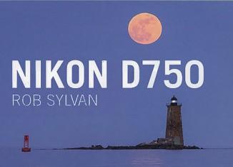 Libro-sobre la Nikon-D750