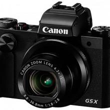 Canon PowerShot G5 X, la compacta de gama alta con maneras de réflex
