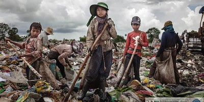 Premio internacional Luis Valtueña de fotografía humanitaria: 6.000 euros para un proyecto de trabajo