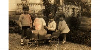 Tutorial restauración de fotos antiguas: eliminar manchas de color