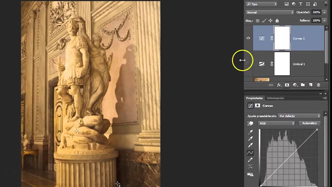 Tutorial: equilibrio de color mediante el punto gris en Photoshop