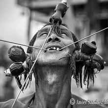 Javier Sanchez-Monge, un fotoreportero español que recolecta premios por el mundo