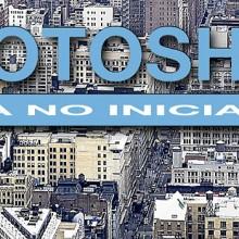 Un libro gratuito para aprender Photoshop desde cero: Photoshop para no iniciados