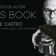 Faces Book, un libro de retratos de autor firmado por Pepe Castro