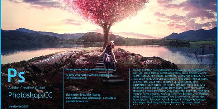 Principales novedades de Photoshop CC 2015 (diciembre) para fotógrafos