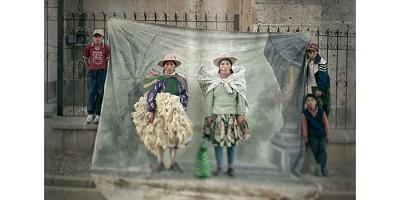 Número 18 de la revista de fotografía Ojos Rojos, con entrevista Castro Prieto
