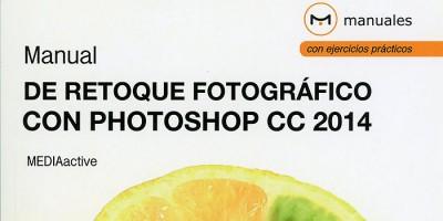 Un libro con 80 lecciones básicas para aprender a retocar en Photoshop