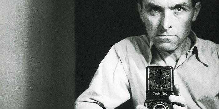 Vida de los grandes fotógrafos, un libro con 38 biografías de clásicos imprescindibles