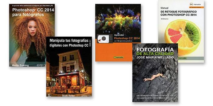 mejores-libros-de-Photoshop-para-retoque-fotografico