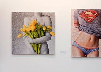 ArtMadrid-2016 Feria de Arte Contemporáneo