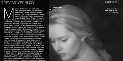 Nuevo número de la revista X Magazine editada por Fujifilm