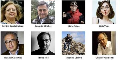 Bilbao Photo Experience, un congreso abierto y con primeras figuras