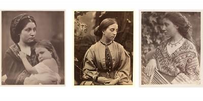 Fundación Mapfre ofrece una gran retrospectiva de Julia Margaret Cameron