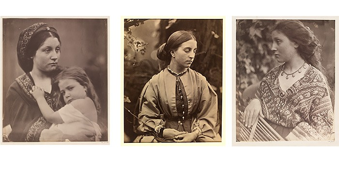 Julia-Margaret-Cameron-© Victoria and Albert Museum, London