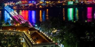 11 Consejos para fotografía nocturna en La Hora del Planeta